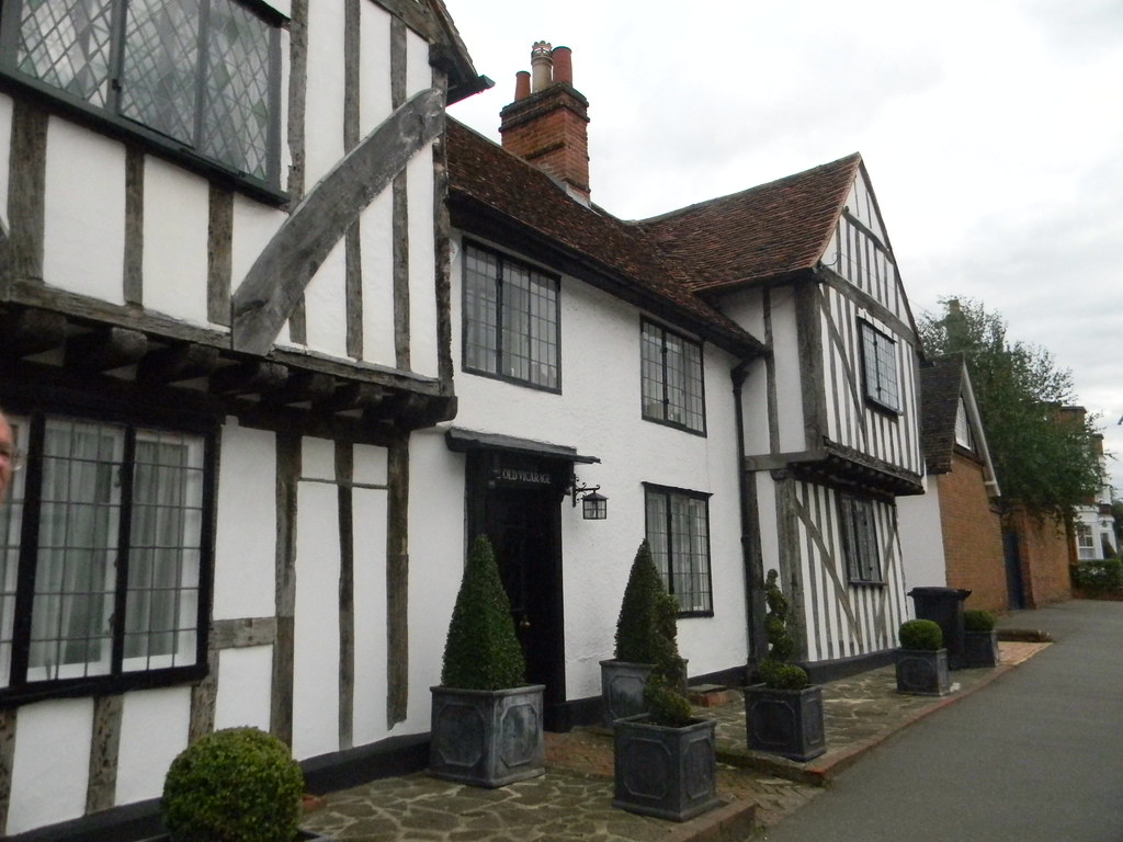 Building, Newport Great Chesterford to Newport