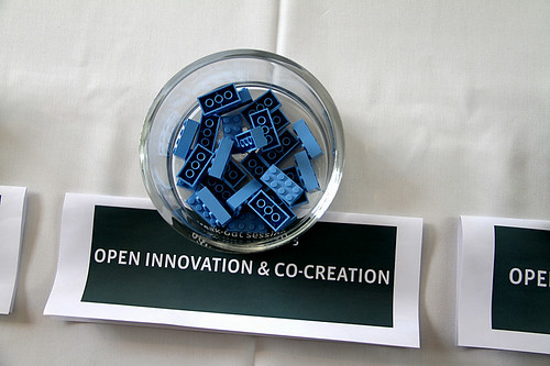 Open Innovation and Co-Creation