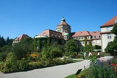 Schmuckhof - Botanischer Garten