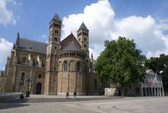 Sint Servaasbasiliek