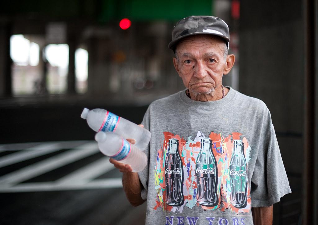 Orphelio: Mott Haven, Bronx
