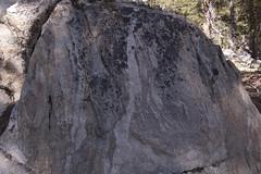 Mixing Granite