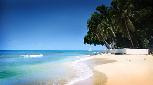 Sandy Lane, Barbados