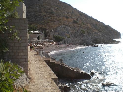 Argosaronikos, Ydra, Mikro Kamini / Αργοσαρωνικός  Ύδρα, Μικρό Καμίνι