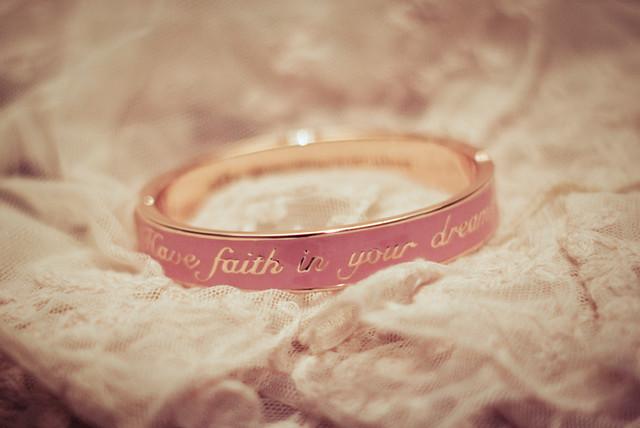 disney couture bracelet