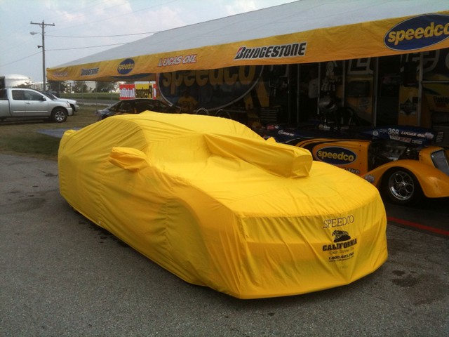 nhra chevy camaro car cover flickr photo sharing. Black Bedroom Furniture Sets. Home Design Ideas