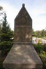Graf van Pastoor J.W. Brouwers