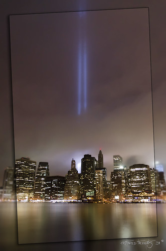 Tribute In Light - 2011