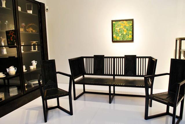 Art Deco muebles