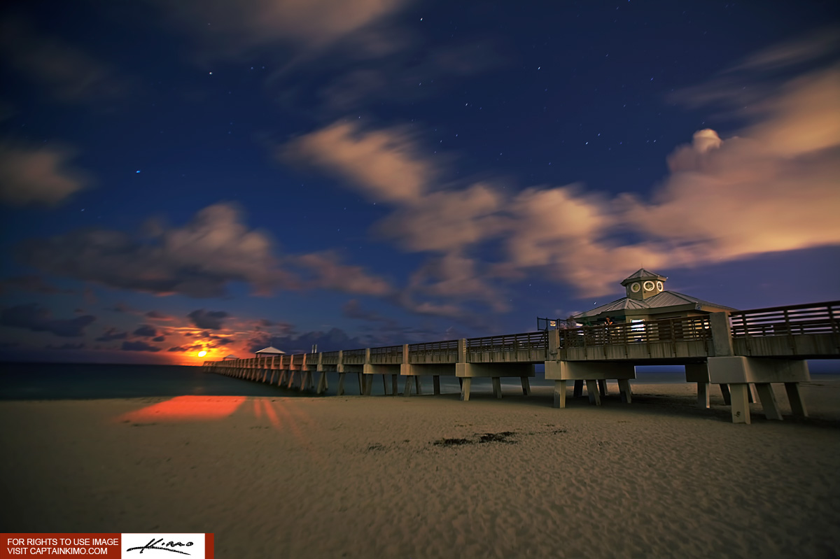 Back to photostream for Juno fishing pier