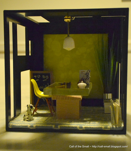 A black fish hotel by umbra flickr photo sharing for Umbra fish hotel