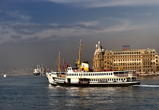 Explore the Asian side of Istanbul - Things to do in Istanbul