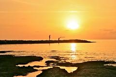 Pathos Sunsets
