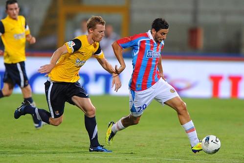 Fabio Sciacca, in bocca al lupo!