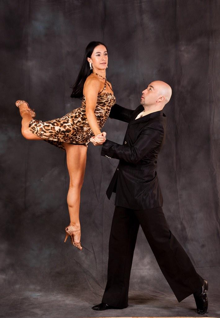 Adriana and Orlando