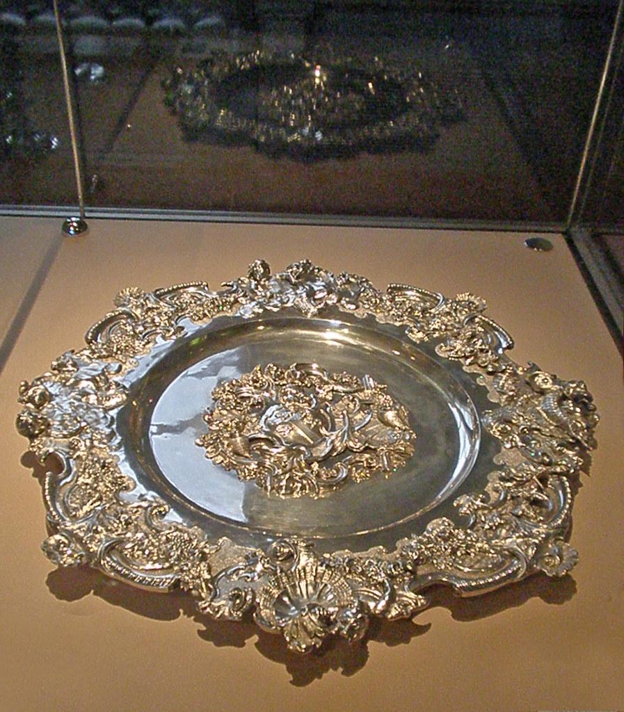 Huguenot Silver