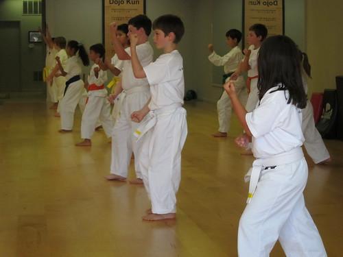 Nick, karate IMG_7622