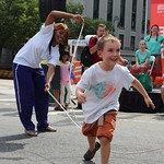 Summer Streets 2011: Double Dutch