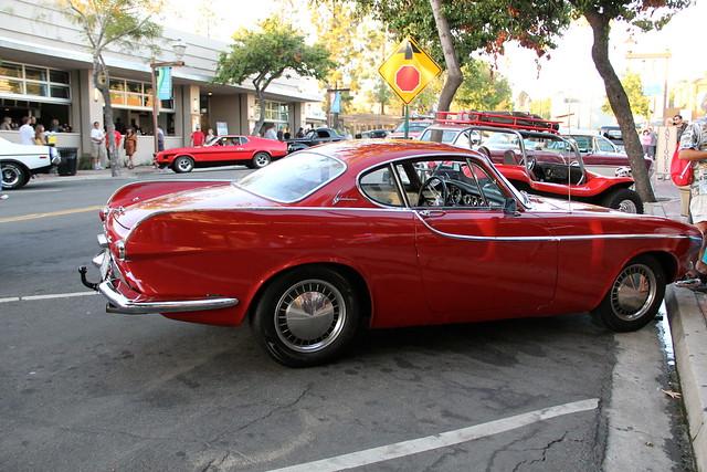 Volvo Sports Car >> La Mesa Cars - Volvo - sports car - Whole | Flickr - Photo ...