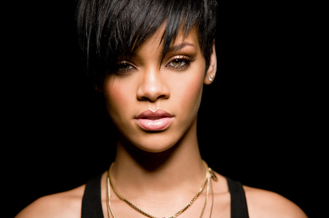 Rihanna Coming to Winnipeg March 25