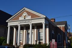 Enoch Pratt Library Branch 7