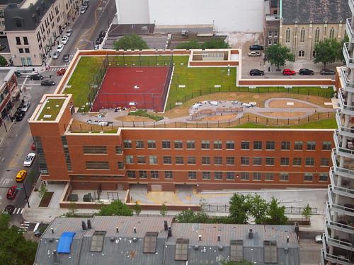 Ogden Elementary School