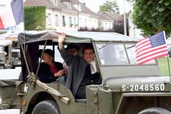 Commémoration du 67ème anniversaire de la libération. - Photo of Fontaine-Denis-Nuisy