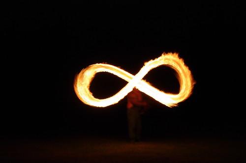 Forever Burning