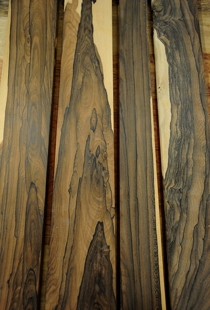Ziricote wood exotic lumber in frederick md at