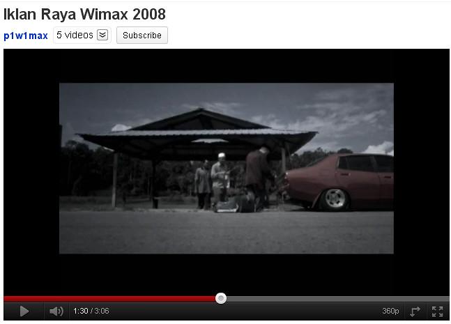 FP WIMAX-RAYA-2008