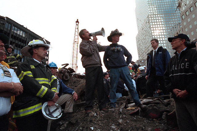 9/11: A Day of Remembrance