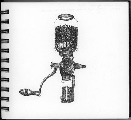 coffee>Coffee Grinders