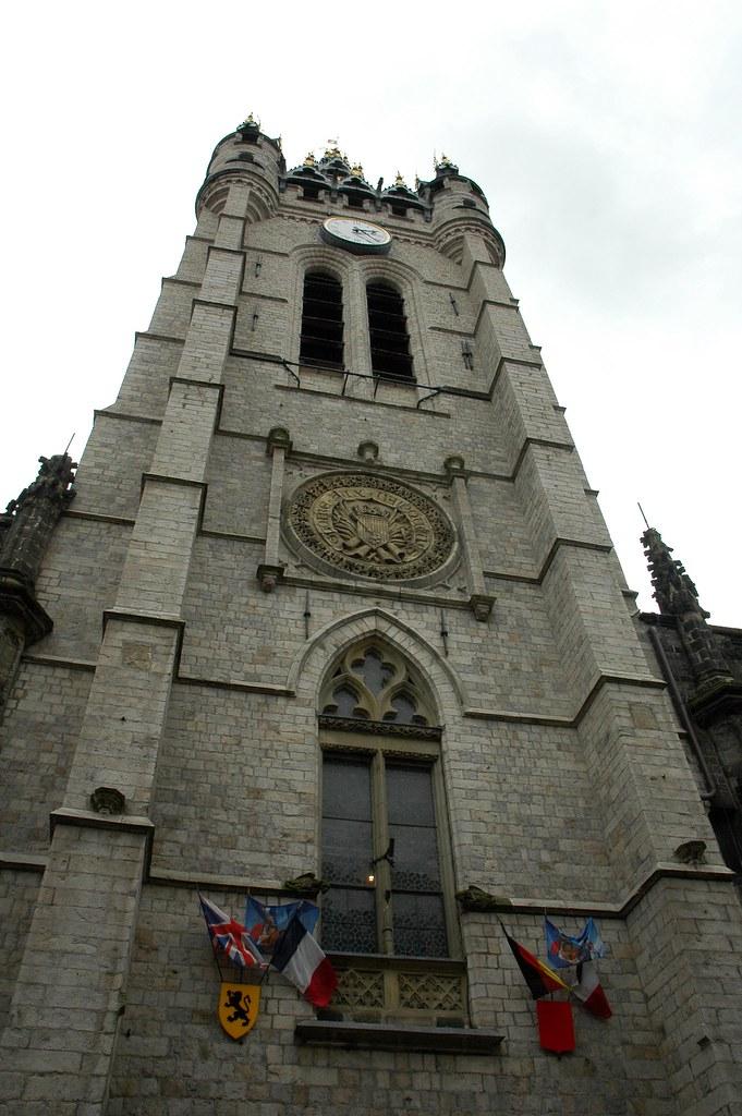 Douai, Nord, France