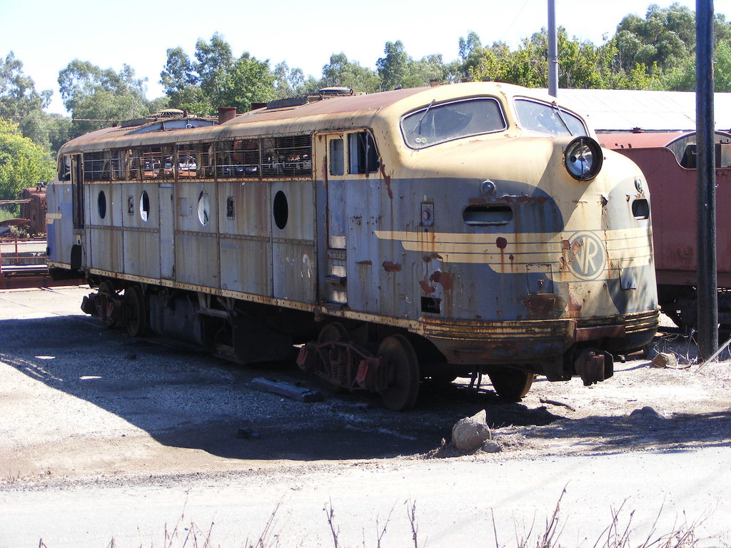 SRHC B75 Class Seymour 02.03.10 by Andy Cole