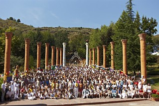 Foto di Popolo di Damanhur 2011