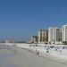 Beautiful Clearwater Beach by cyndeehaydon