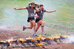 Warrior Dash Northeast 2011 - Windham, NY - 2011, Aug - 26.jpg by sebastien.barre