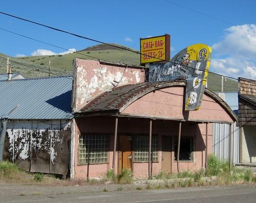 Mountain City, NV 0673a