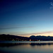 North Shore Mountains | Dawn