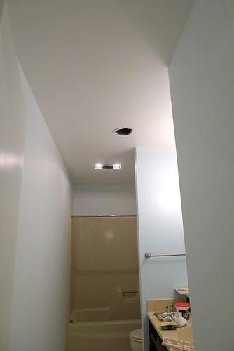 Bathroom ceiling paint flat or semi gloss 28 images for Semi gloss or satin for bathroom