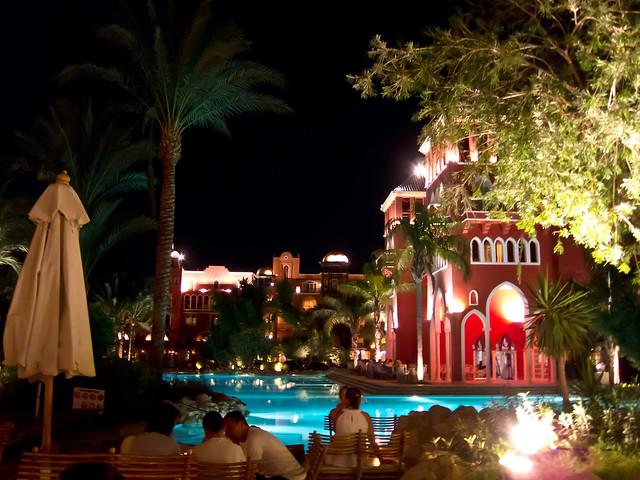 Hurghada Grand Resort Hotel