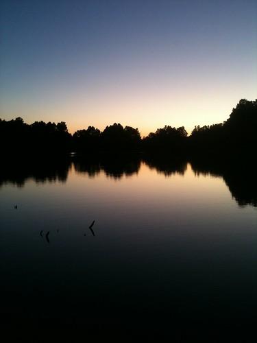 sunsets jamesareedmemorialwildlife