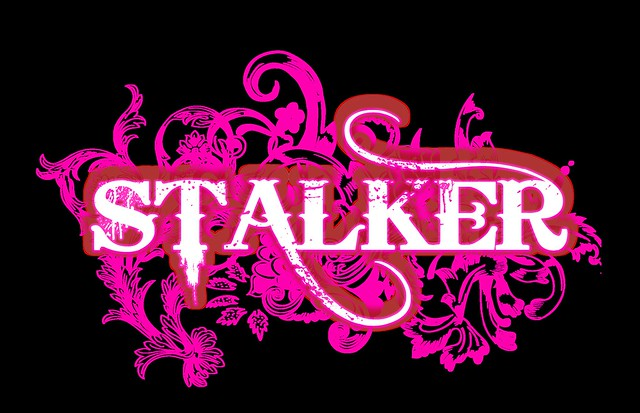 STALKER LOGO | Flickr - Photo Sharing!: www.flickr.com/photos/joelacey/6084024622