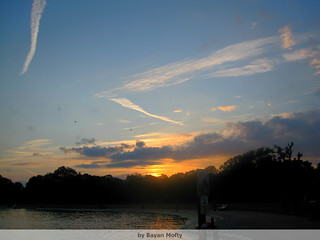 Sunset - Hyde PK