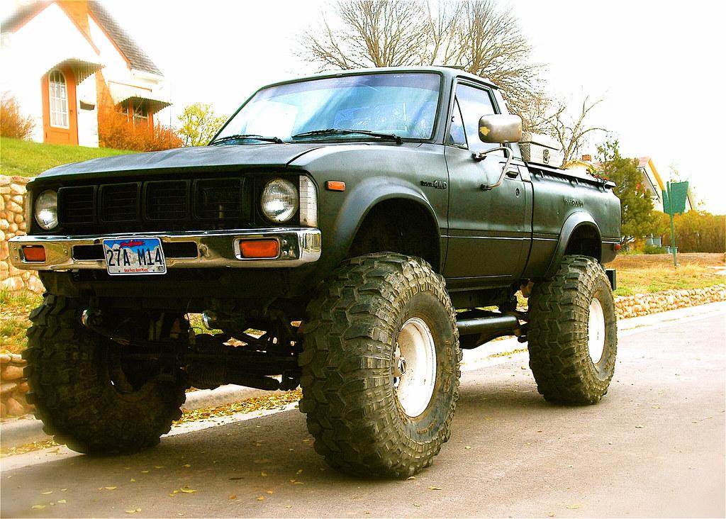 Big 4x4 Trucks Www Pixshark Com Images Galleries With