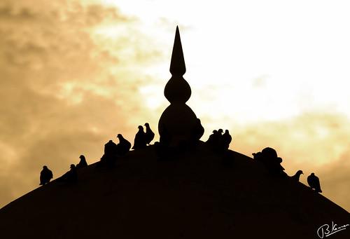 Thousand Lights Mosque...