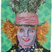 Mad Hatter by Peggy Dembicer