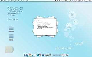Breathe Air Screenshot