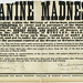 Canine Madness, Altrincham, 1882 by archivesplus
