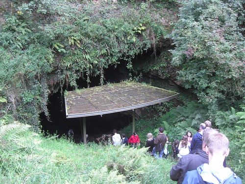 Dunmore Cave photo